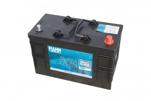 BATTERIE FIAMM 12 VOLTS 110 AH